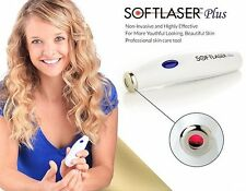 SOFTLASER SKIN CARE Low Level COLD SOFT LASER THERAPY WRINKLES ACNE  Beurer LLLT