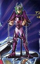 Bandai SAINT SEIYA Myth CLOTH UP Gashapon Figure Part 1 Andromeda Shun