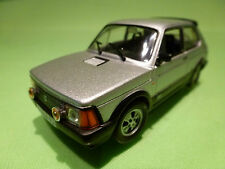 SEAT FURA CRONO   1:43    FIAT    - RARE SELTEN - GOOD CONDITION