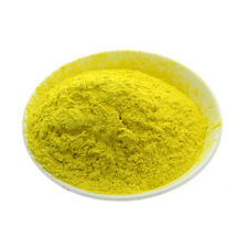 10g Cosmetic Grade Natural Mica Powder Soap Candle Colorant Dye Deep Yellow