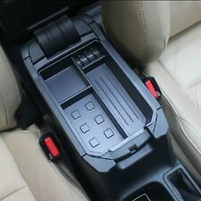 CAR High quality Central storage box For Toyota RAV4 2014 2015 Upgrade version