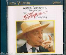 Artur Rubinstein Selections From The Chopin Collection - CD