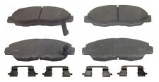 Wagner QC465A Front Ceramic Brake Pads