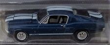 2016 Greenlight LE Barrett-Jackson 1967 Ford Shelby GT-500! Rubber Tires! MOC!