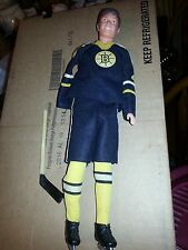 RARE BOBBY ORR BOSTON BRUINS DOLL