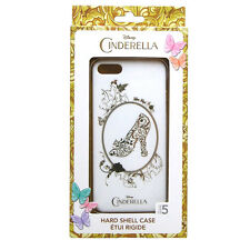 Disney Princess Cinderella Protector Hard Shell Case Cover Phone for iPhone 5/5s