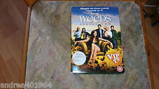 Weeds - Season 2 - Complete   2015 18 Starring: Mary-Louise Parker uk dvd