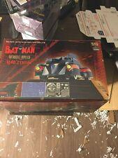 DC DIRECT BATMOBILE: 1940'S EDITION REPLICA Maquette BAT MOBILE STATUE  & BOX