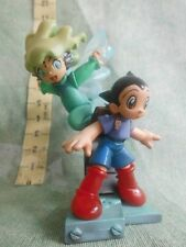 ASTRO BOY GASHAPON ACTION FIGURE  ROBOT ANIME