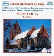 Danske Julesalmer Og Sange Danish Christmas Hymns and Songs