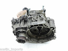 MK5 VW GTI GLI DSG HXW AUTOMATIC TRANSMSISION DAMAGED FOR PARTS FACTORY OEM -425