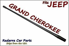 "FITS: 2005-2010 Jeep Grand Cherokee - 13"" Custom Flexible Rubber Antenna Mast"