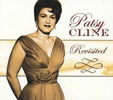 FREE US SH (int'l sh=$0-$3) NEW CD Patsy Cline: Revisited