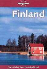 Lonely Planet : Finland, Markus Lehtipuu, Virpi Makela