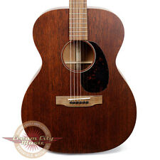 Brand New Martin 000-15M Solid Mahogany Acoustic Guitar OOO Orchestra Model