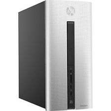 HP PAV 550-103NA DESKTOP AMD A10-8750 3.6GHz 128GB SSD 2TB HDD AMD R5 2GB WIN 10