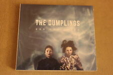 The Dumplings - The Sea You Later (CD) Polish Release