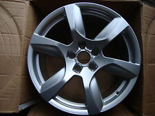 NEW GENUINE AUDI R8 FRONT ALLOY WHEEL 8.5 X 18 ET42 420601025 NEW GENUINE AUDI