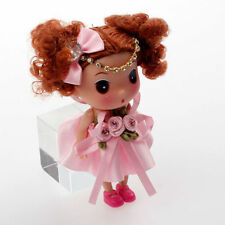 Lovely Ddung Dolls For Cell Phone Backpack Ornaments Baby Party Gifts 12CM Pink