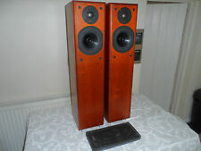 Epos M15.2 Floor Standing Speakers in Cherry - High End & Great Sound - Norwich
