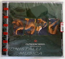 CATHERINE WHEEL - ADAM AND EVE - CD Sigillato