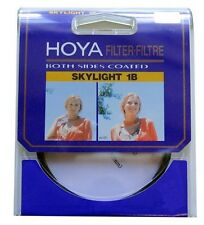 Hoya 77mm 1B HMC Skylight Filter, London