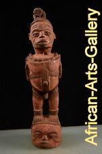 51303  Seltene Helmmaske der Kuyu DR Kongo / Congo Afrika
