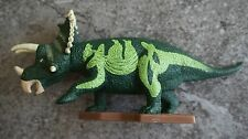 SEGA Dinosaur King Toy Figure Anchiceratops