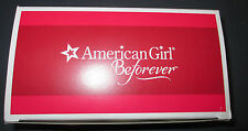 EMPTY American Girl Box for Maryellen's Dog Beforever 'Scooter'