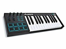 SEHR GUT: Alesis-V25 - USB-MIDI Keyboard Controller