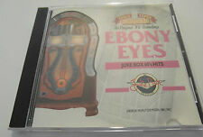 Old Gold - Ebony Eyes / Juke Box 60`s Hits (CD Album 1983) Used Very Good