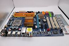 GIGABYTE GA-P35-DS3R Intel P35 Chipset LGA 775 Socket ATX Motherboard Mainboard