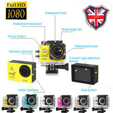 WIFI 1080P DV Sports Action Camera Full HD Waterproof Camcorder SJ7000 For GoPro
