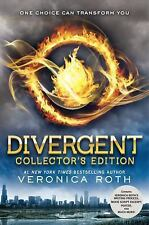 Divergent Collector's Edition (Divergent Series) by Roth, Veronica
