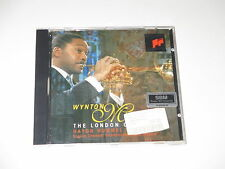 CD/WYNTON MARSALIS/HAYDN/HUMMEL/FASCH/MOZART/Sony SK 57479 Austria