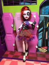 Monster High Doll - Operetta - Picture Day - Great Condition