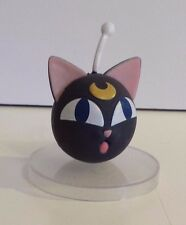 "SAILOR MOON ""LUNA-P"" ATSUMETE FOR GIRLS 3 TRADING FIGURE GASHAPON"