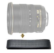 Zoom Rubber Ring for Nikon 12-24mm F/4G12-24mm F/4GAF-S DX Nikkor 12-24mm mm F4G