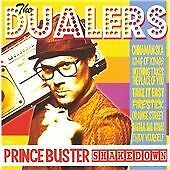 The Dualers - Prince Buster Shakedown (2012)