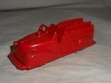 "Vintage Renwal #146 Fire Truck - 3.25"" Long"