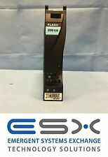 "EMC VNX 200GB 6Gbp/s 3.5"" EFD Flash Drive VX-VS6F-200 - PN: 005049185"