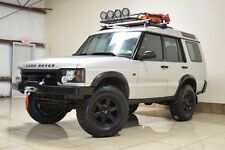 Land Rover: Discovery SAFARI 4X4