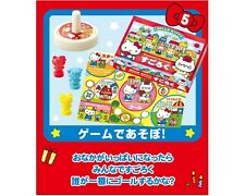 Re-ment Sanrio Hello Kitty Happy Birthday Party ! game - No.5