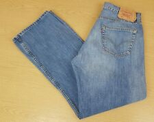 Levi 501 mens jeans Buttonfly Button Fly 36 waist  31.5 leg