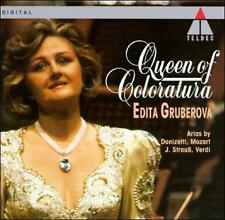 QUEEN OF COLORATURA (NEW CD)