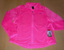 NWT The North Face Osito 2 Fleece Jacket Gem Pink Womens Sz XL