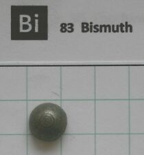 Bismuth metal 99.95% 3g - pure element 83 sample