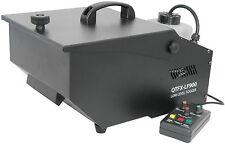 QTFX-lf900 basso livello il nebulizzatore Fog Machine