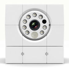 Amaryllo surveilance CAMERA per iphone 6 PLUS ICAM HD 360 Home Security wireless