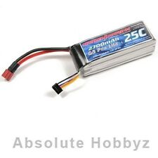 Thunder Power RC G8 Pro  25C 2700mAh 4-Cell/4S 14.8V LiPo (Deans)(Starter Box)